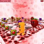 Fony 3D Fruities screenshot 3/3