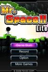 Mr.Space!! Lite screenshot 1/1