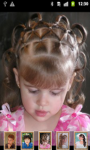 Kids Hair Styles screenshot 3/5