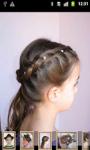 Kids Hair Styles screenshot 4/5