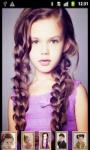 Kids Hair Styles screenshot 5/5