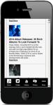 Upcoming Music Releases screenshot 2/4
