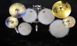 Drums Kit screenshot 2/3
