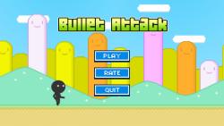 Bullet Attack screenshot 1/5