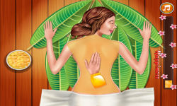 Massage Beauty screenshot 4/6