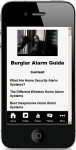 Home Alarm Systems screenshot 4/4