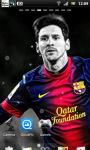 Lionel Messi Live Wallpaper 4 screenshot 1/3