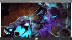 DotA Heroes 2 HD Wallpaper screenshot 1/6