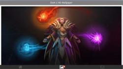 DotA Heroes 2 HD Wallpaper screenshot 3/6