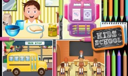 Kids School - Games for Kids screenshot 2/5