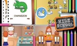 Kids School - Games for Kids screenshot 4/5