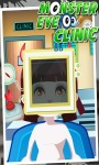 Monster Eye Clinic - Kids Game screenshot 3/5