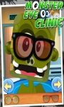 Monster Eye Clinic - Kids Game screenshot 5/5