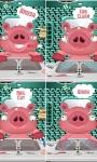 Pig Hair Salon - Fun Games screenshot 1/5