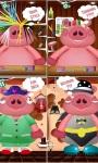 Pig Hair Salon - Fun Games screenshot 4/5