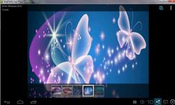 Glitter Wallpaper screenshot 1/5