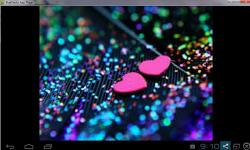 Glitter Wallpaper screenshot 4/5