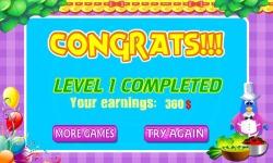 Penguin Restaurant Games screenshot 2/4