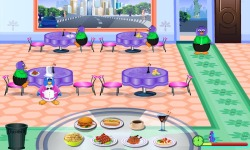 Penguin Restaurant Games screenshot 3/4