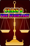 Class 8 - The Judiciary screenshot 1/3