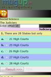 Class 8 - The Judiciary screenshot 2/3