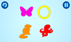 Funny Shapes For Kids screenshot 5/6