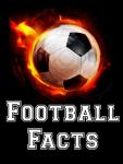 Football Facts 240x400 screenshot 1/1