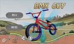 BMX Guy screenshot 2/6