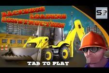 Construction - Backoe Loader screenshot 1/5