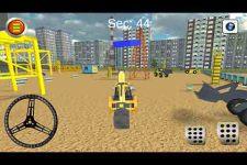 Construction - Backoe Loader screenshot 4/5