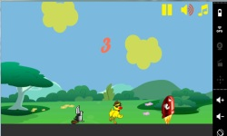 Spy Duck Run Hopping Game screenshot 1/3