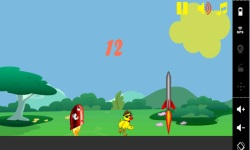 Spy Duck Run Hopping Game screenshot 2/3