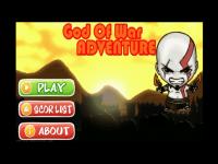 God Of War Adventure screenshot 1/3