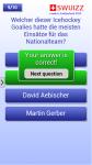 SWUIZZ Swiss Quiz screenshot 2/2