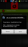 Cleaner Master RAM Booster screenshot 4/4