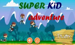 Super Kid Run  screenshot 1/6