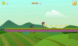 Super Kid Run  screenshot 4/6
