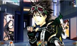 Anime Air Gear Wallpapers screenshot 1/3