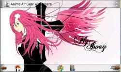 Anime Air Gear Wallpapers screenshot 3/3