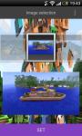 Minecraft Wallpaper HD free screenshot 2/4