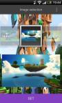 Minecraft Wallpaper HD free screenshot 3/4