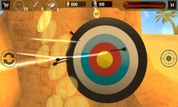 Clash of Egyptian Archers screenshot 3/6
