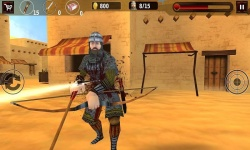 Clash of Egyptian Archers screenshot 4/6