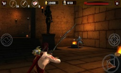 Clash of Egyptian Archers screenshot 6/6