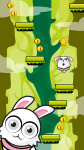Cute Alien Jump screenshot 6/6