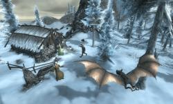 Giant Bat Simulation 3D screenshot 2/6
