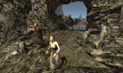 Giant Bat Simulation 3D screenshot 3/6