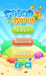 Cube Sugar Crush Saga screenshot 1/4