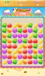 Cube Sugar Crush Saga screenshot 2/4