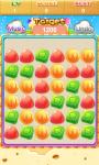 Cube Sugar Crush Saga screenshot 4/4